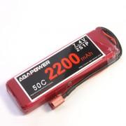 AGA2200/50-2S