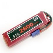AGA2600/50-4S