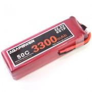 AGA3300/50-6S