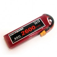 AGA2600/30-3S