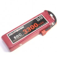 AGA3300/50-3S