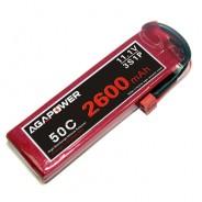 AGA2600/50-3S