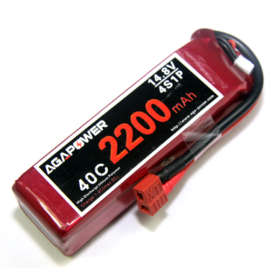 14.8v lipo battery for rc helicopter model
